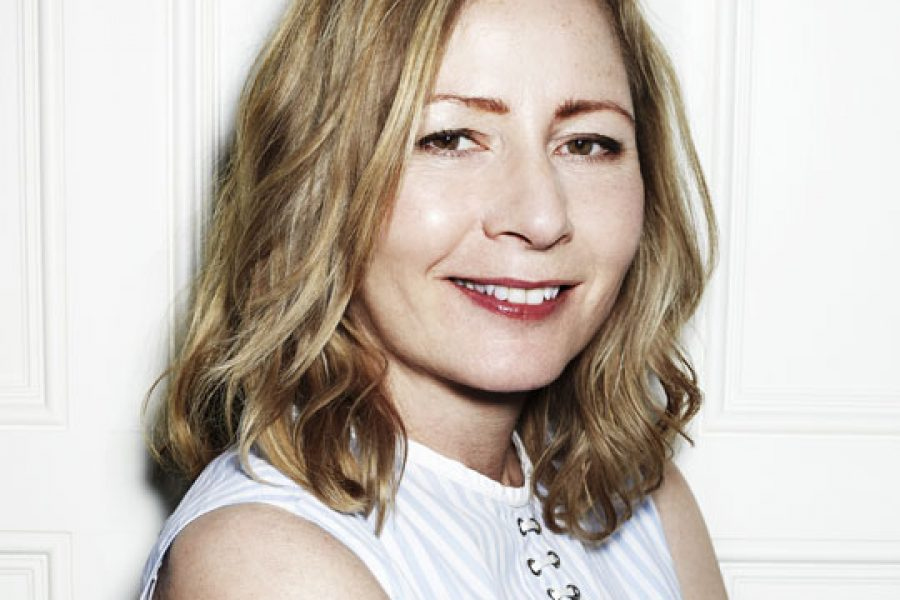 WorkinFashion Presents: Sarah Mower MBE