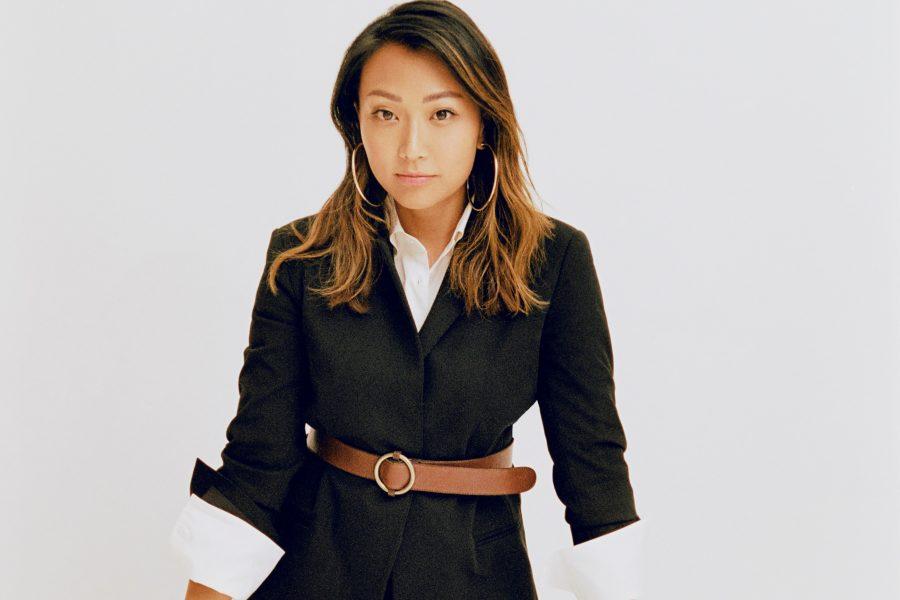 Veronica Chou (Everybody & Everyone)