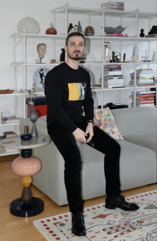 Romain Casella (May Concepts)